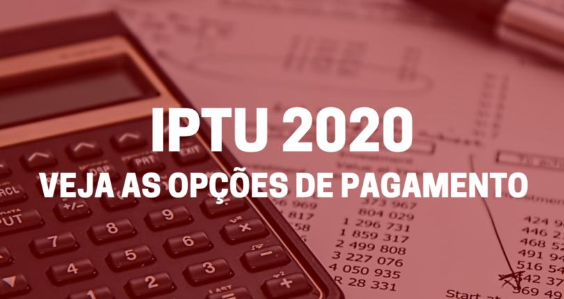 Veja as condições de pagamento do IPTU nos principais municípios do Rio